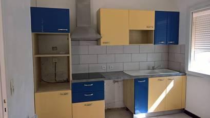 Location appartement 4pièces 82m² Frejus (83) - 962€