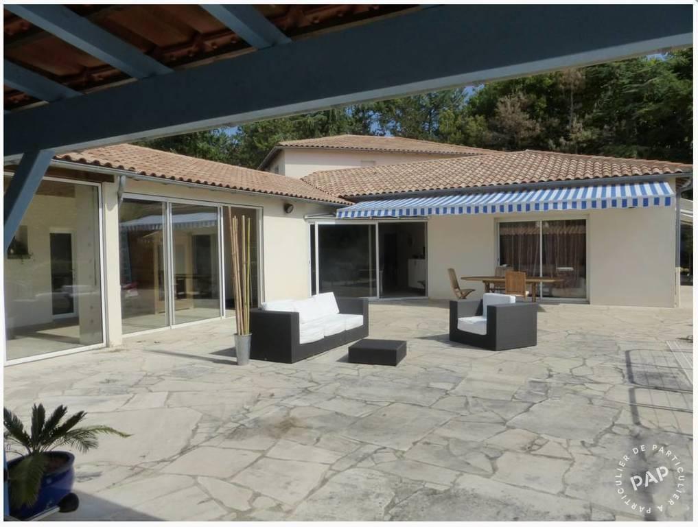 Vente Maison Poitiers (86000) 300m² 490.000€