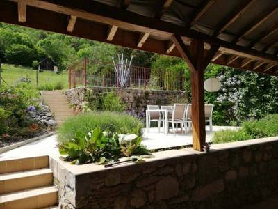 Vente maison 180m² Chatillon-En-Michaille (01200) - 344.000€