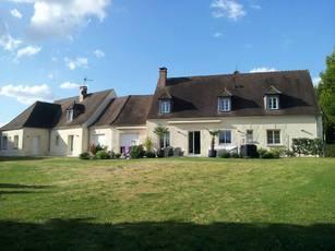 Vente maison 362m² Blacourt - 540.000€