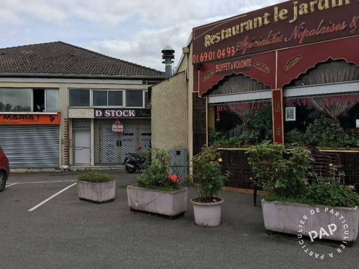 Location Local commercial Longpont-Sur-Orge 200m² 1.500€