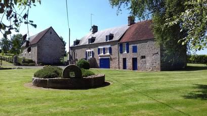 Vente maison 135m² Carrouges (61320) - 230.000€