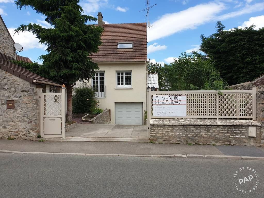 Vente Maison Plailly 120m² 390.000€