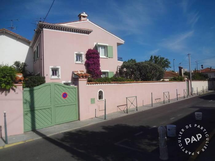 Vente Maison Fréjus Plage (83600) 100m² 599.000€