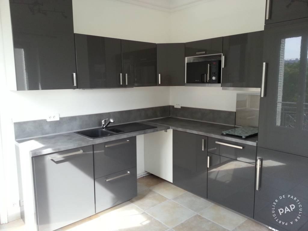 Location Appartement Paris 5E 60m² 1.940€