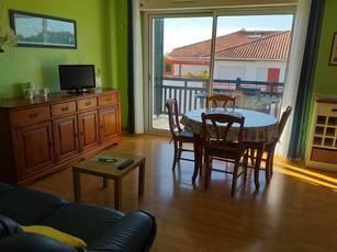 Vente appartement 2pièces 45m² Saint-Jean-De-Luz - 240.000€