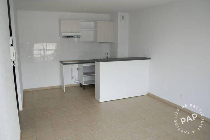 Location Appartement Blaye (33390) 54m² 572€