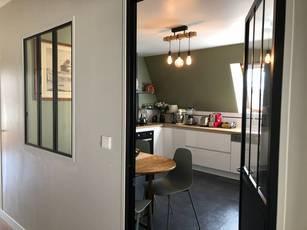 Vente appartement 4pièces 107m² La Garenne-Colombes (92250) - 859.000€