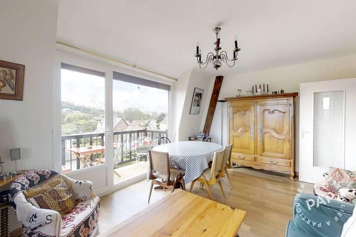 Vente Appartement Deauville (14800) 57m² 299.000€