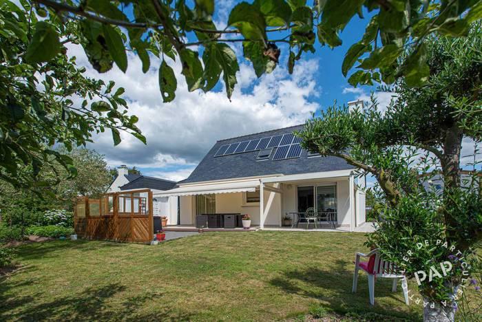 Vente Maison Theix 120m² 359.000€