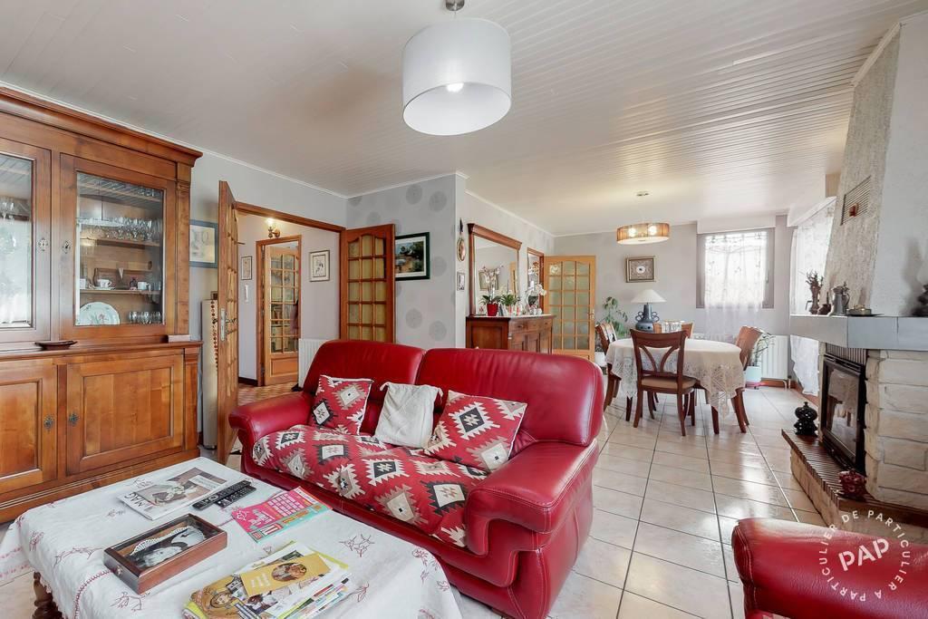 Vente Maison Vandoeuvre-Lès-Nancy (54500) 170m² 300.000€