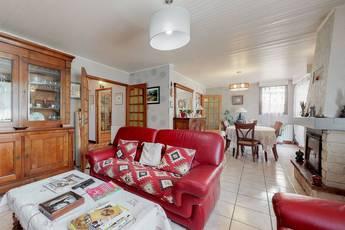 Vente maison 170m² Vandoeuvre-Lès-Nancy (54500) - 300.000€