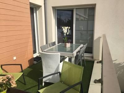 Vente appartement 4pièces 82m² Chanteloup-En-Brie (77600) - 312.000€