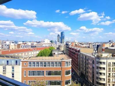 Location appartement 4pièces 89m² Paris 13E - 1.900€
