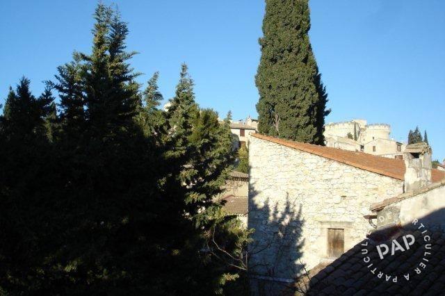 Vente appartement 3 pièces Villeneuve-lès-Avignon (30400)