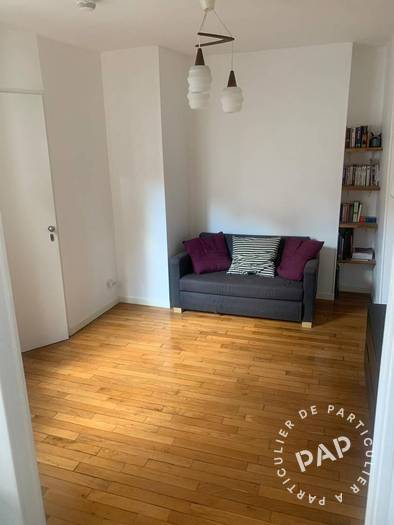 Vente Appartement Paris 2E 37 m² 445.000 €