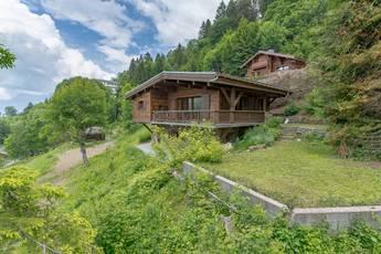 Vente maison 130m² Megeve (74120) - 1.500.000€
