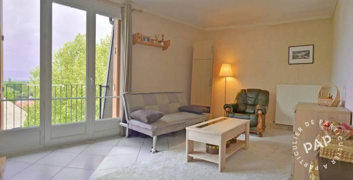 Vente appartement 3 pièces Saint-Nom-la-Bretèche (78860)