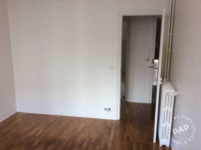 Location Appartement Asnieres-Sur-Seine (92600) 42m² 1.085€