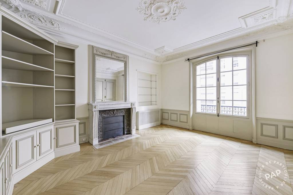 Vente Appartement Paris 9E 150m² 1.699.000€