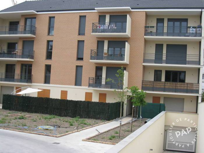 Location Appartement Rosny-Sous-Bois (93110) 165m² 2.150€