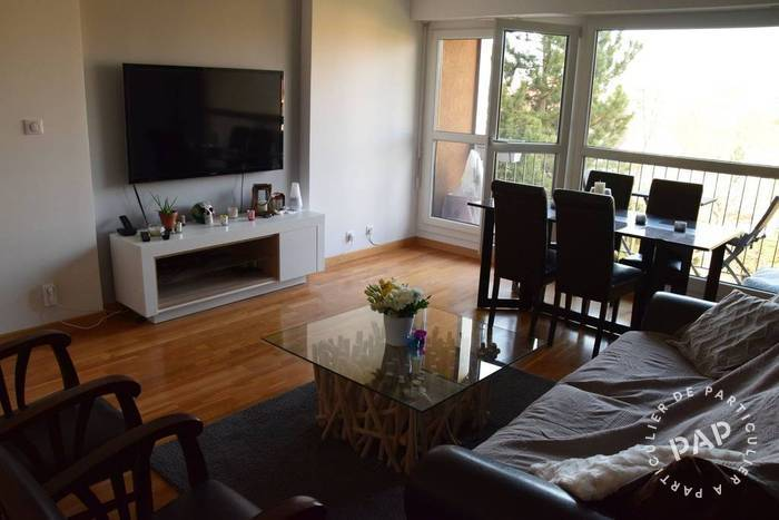 Vente Appartement Acheres (78260) 80m² 219.000€