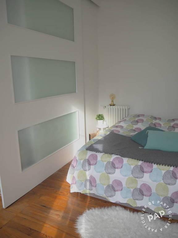 Vente Appartement Bordeaux (33) 68m² 395.000€