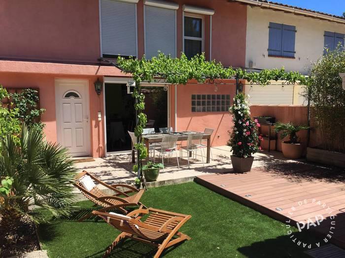 Vente Maison Ventabren (13122) 96m² 385.000€