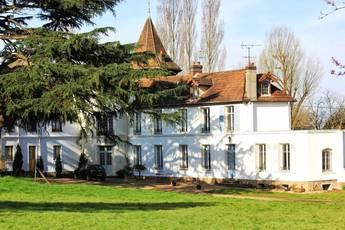 Location appartement 6pièces 140m² Bazemont (78580) - 1.800€
