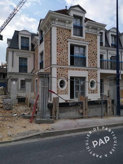 Vente Maison Clamart (92140) 96m² 728.000€