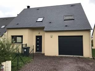 Vente maison 107m² Mouen (14790) - 240.000€