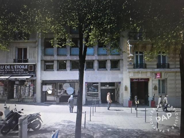 Vente Garage, parking Paris 17E  38.000€