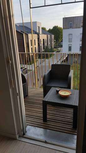 Location appartement 2pièces 45m² Ris-Orangis (91130) - 770€