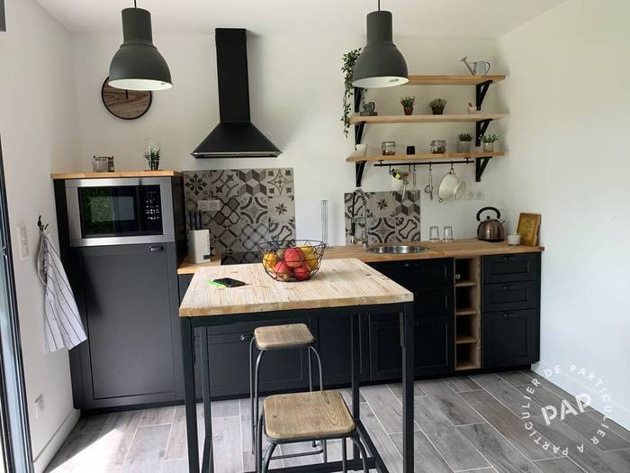 Location Appartement Airon-Notre-Dame (62180) 41m² 550€