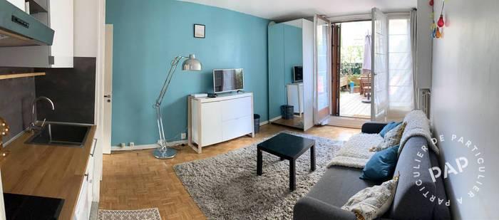 Location Appartement Asnieres-Sur-Seine (92600) 26m² 950€