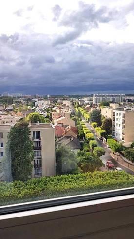 Vente appartement 3pièces 58m² Champigny-Sur-Marne (94500) - 235.000€