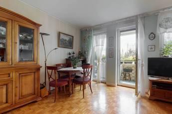 Vente appartement 4pièces 90m² Courbevoie (92400) - 599.500€