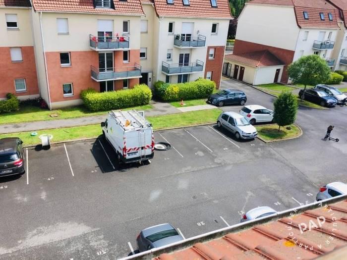 Vente Appartement Valenciennes (59300) 78m² 106.800€