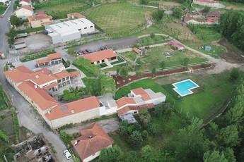 Vente résidence avec services 2.000m² Portugal - 1.650.000€