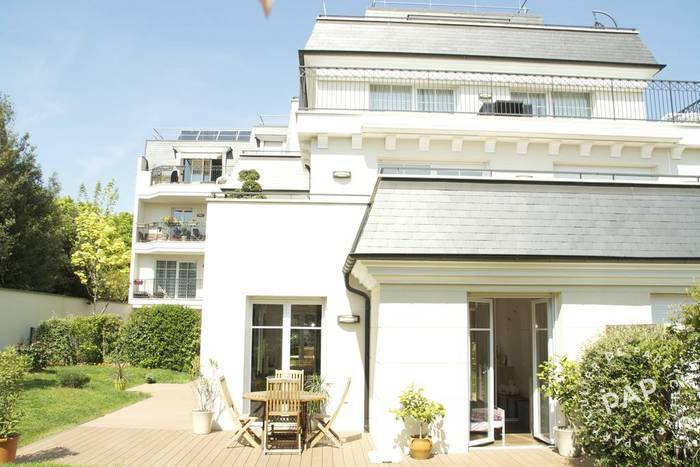 Vente Appartement Saint-Maur-Des-Fosses (94) 61 m² 569.000 €