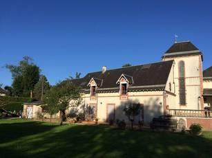 Vente maison 320m² Saint-Martin-De-Nigelles (28130) - 580.000€