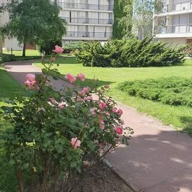 Location meublée appartement 2pièces 50m² Villejuif (94800) - 1.100€