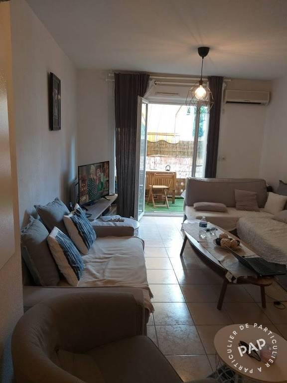 Vente Appartement Montpellier 53m² 130.000€