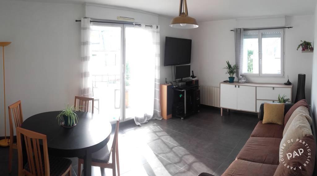 Vente Appartement Cergy (95) 60m² 179.000€