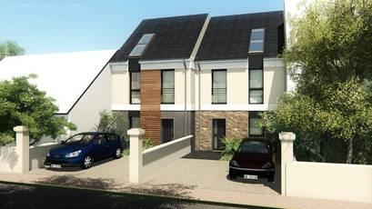 Location meublée maison 123m² Villebon-Sur-Yvette (91140) - 2.080€