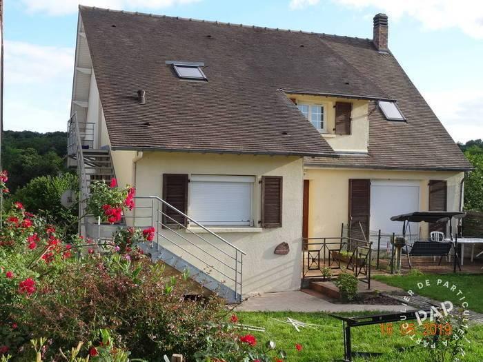 Vente appartement 5 pièces La Ville-du-Bois (91620)