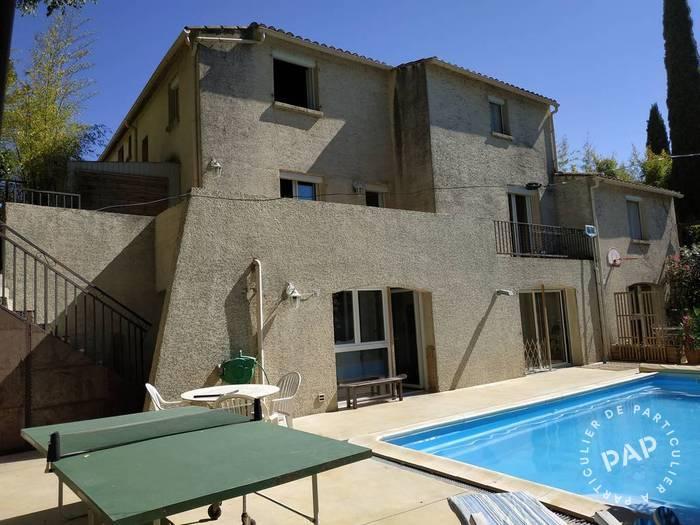 Vente Maison Montpellier (34) 250m² 970.000€
