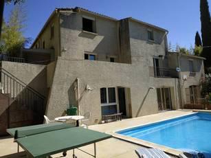 Vente maison 250m² Montpellier (34) - 970.000€