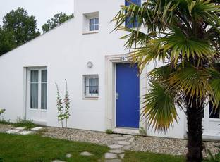 Vente maison 104m² Fouras (17450) - 333.000€