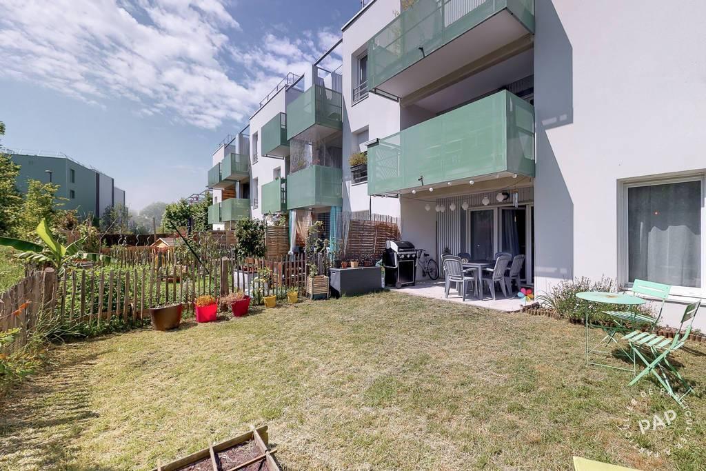 Vente Appartement Begles (33130)
